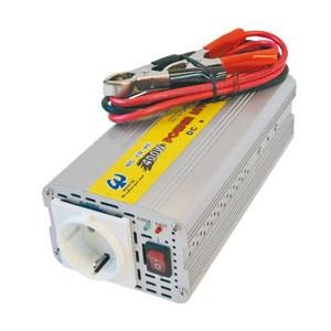 Dc To Ac Power Inverter 400w Continuous - 24volt Version