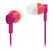 Headphone In Ear - She3800pk